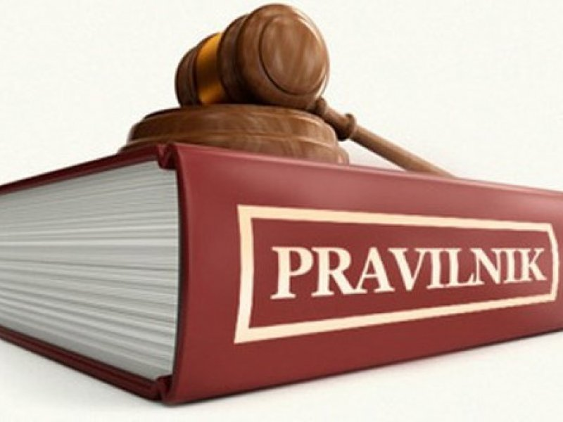 Izmjenjen Pravilnik o izmjeni Pravilnika o porezu na dohodak