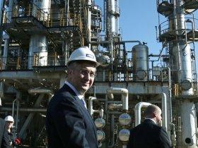 Sindikat EKN-a upozorio Premijera na štetne poteze u rafineriji Sisak