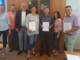 Potpisan Kolektivni ugovor u Kvascu