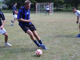 Sportske igre EKN-a 8.-9. rujna u Topuskom