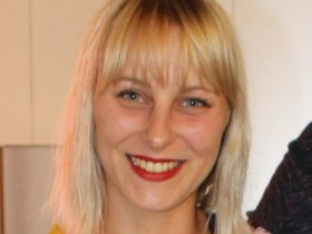 Nova predsjednica Sekcije mladih SSSH je naša Ana iz Saponie