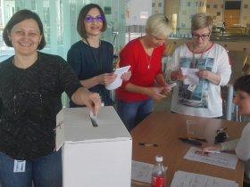 Održani izbori za povjerenika radnika za ZNR u Fidelti d.o.o.
