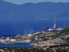 Modernizacija Rafinerije nafte Rijeka