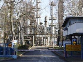 I ministar Panenić je uz sindikate - zatvaranja Rafinerije Sisak neće biti.