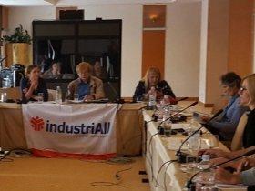 Pod-regionalna Radionica o Industrijskoj politici održana u Zagrebu