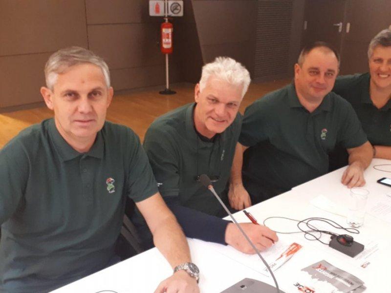 Sindikat EKN-a na međunarodnoj konferenciji u Beču